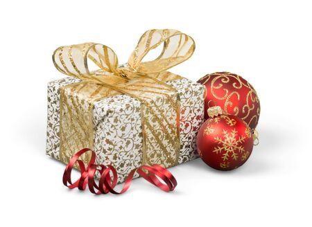 knack: Christmas.