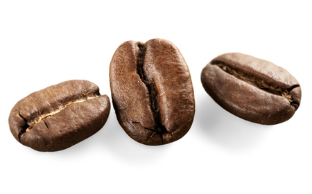 coffee beans: Hồng.
