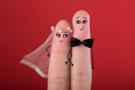 heirat: Ehe. Lizenzfreie Bilder