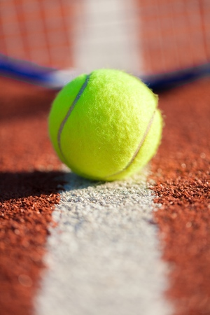 raqueta de tenis: Tenis.