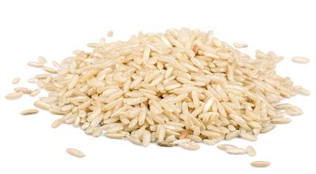white rice: Rice.