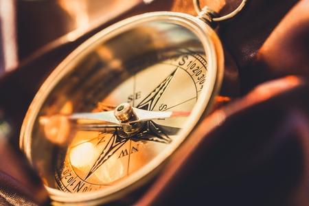 azimuth: Compass.