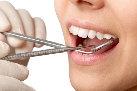 medical occupation: Dentist.