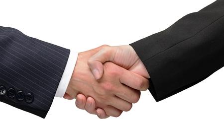 saludo de manos: Apretón de manos.