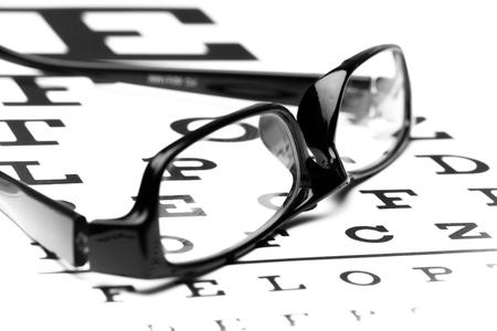 myopia: Eyesight.