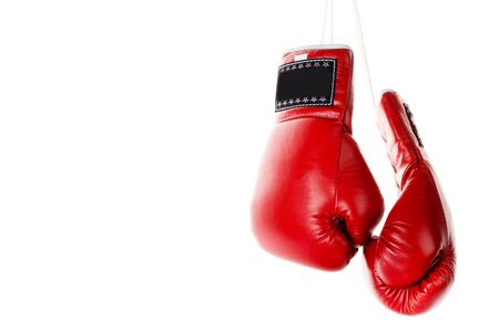 boxing equipment: Boxing Glove.