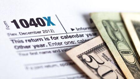 tax bills: Tax.