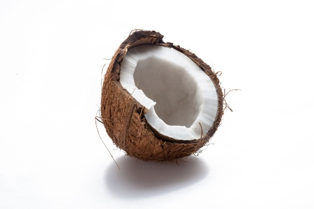 high section: Coconut.
