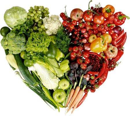 légumes verts: Légumes.