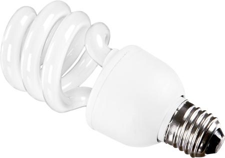 household fixture: Light Bulb.