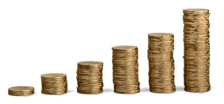 graph: Coin.