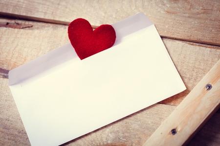 sobres de carta: Amor.