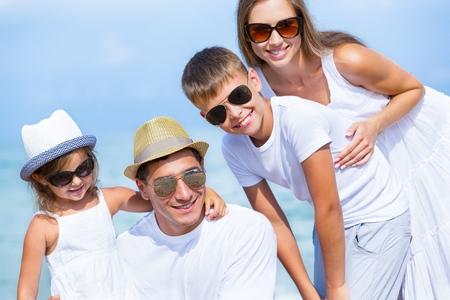 southern european descent: Family.