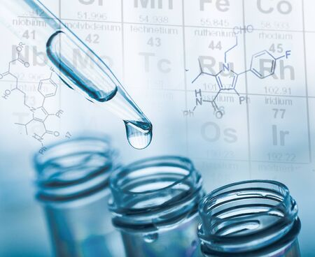 biotechnology: Lab.