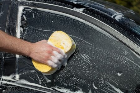 car wash: Car Wash.