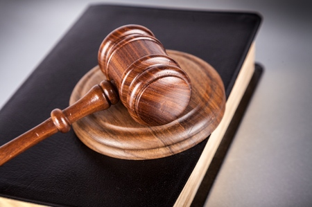 arbitrater: Law.