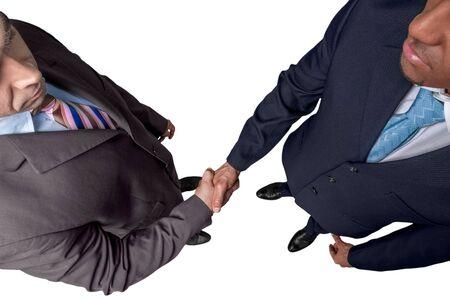 business handshake: Business.