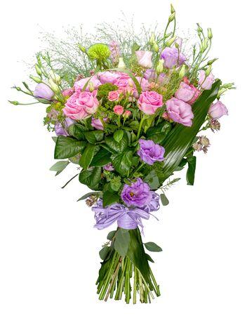 flower arrangement: Bouquet.