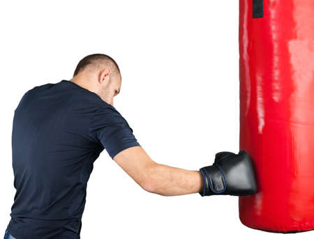 strong toughness: Boxing.