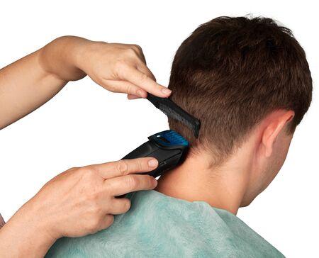shop skill: Barber.