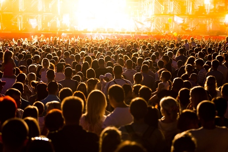 Popular Music Concert.