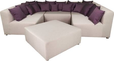 common room: Couch.
