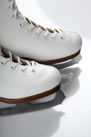 ice skate: Ice Skate.