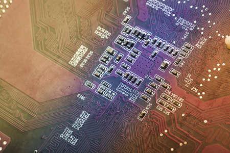microprocessor: Microprocessor.
