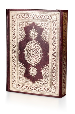 Quran. Stock Photo