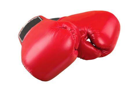 combative sport: Boxing Glove.