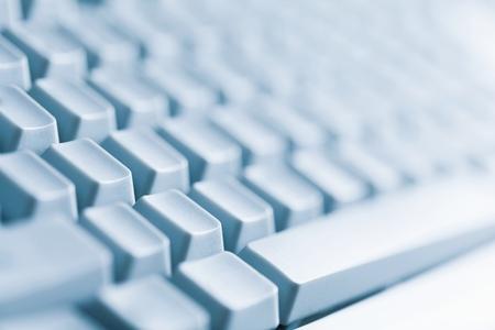 monitor de computadora: Teclado.