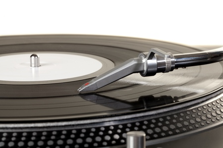 rpm: Turntable.