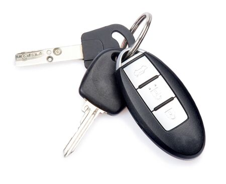 panic button: Car Key.