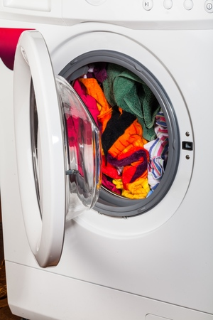 machine à laver: Lave-linge.
