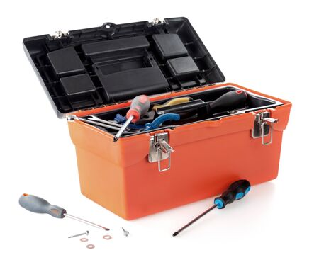 forceful: Toolbox.