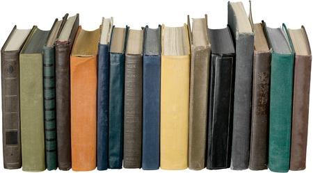 old books: Book.