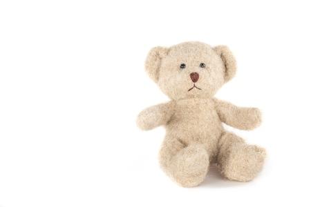 knick: Teddy Bear.
