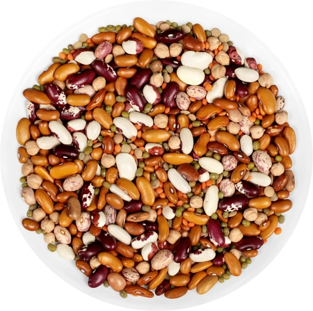 legume: Legume. Stock Photo