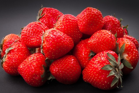 strawberry: Strawberry.