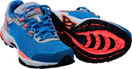 personal accessory: Sports Shoe.