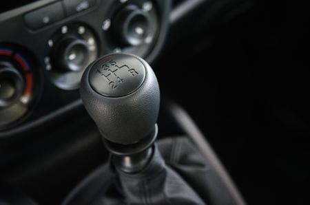 reversing: Car.