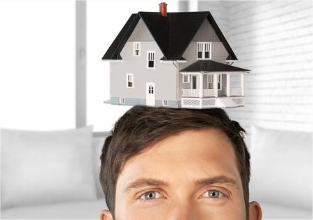 residential market: House.