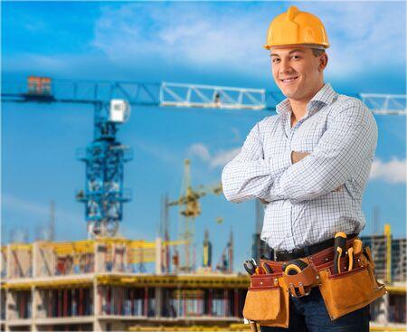 carpintero: Construcci�n.