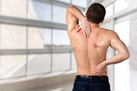 cramp: Pain.