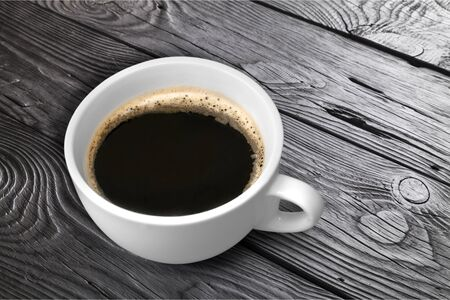 spume: Mug. Stock Photo