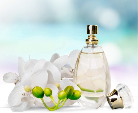 attar: Perfume.