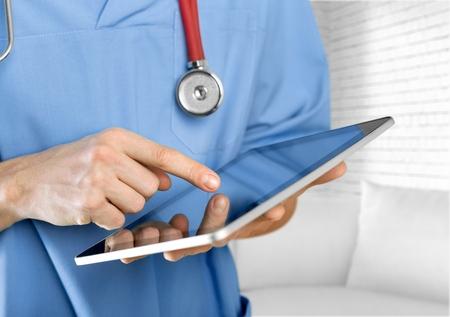 red informatica: Asistencia sanitaria y medicina.