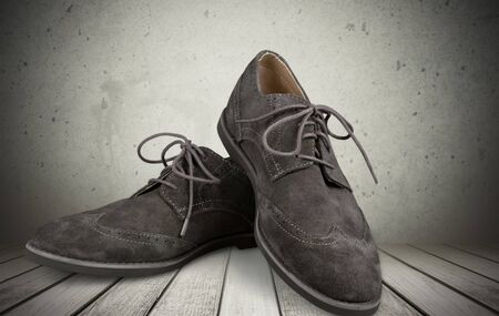 dress shoe: Dress Shoe. Stock Photo