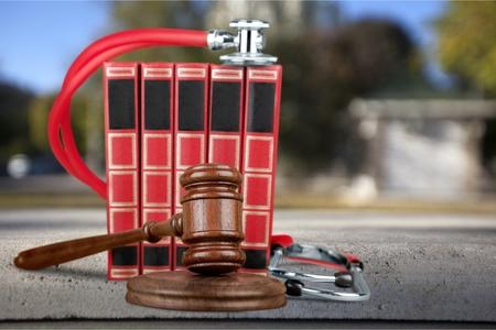 mistreatment: Law.