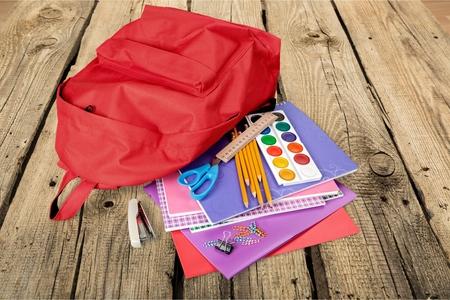micro drive: Back to School. Stock Photo